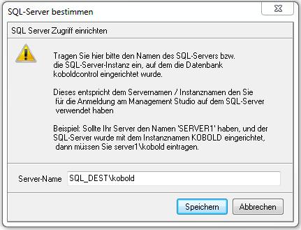 SQL-Datenbankadministrator